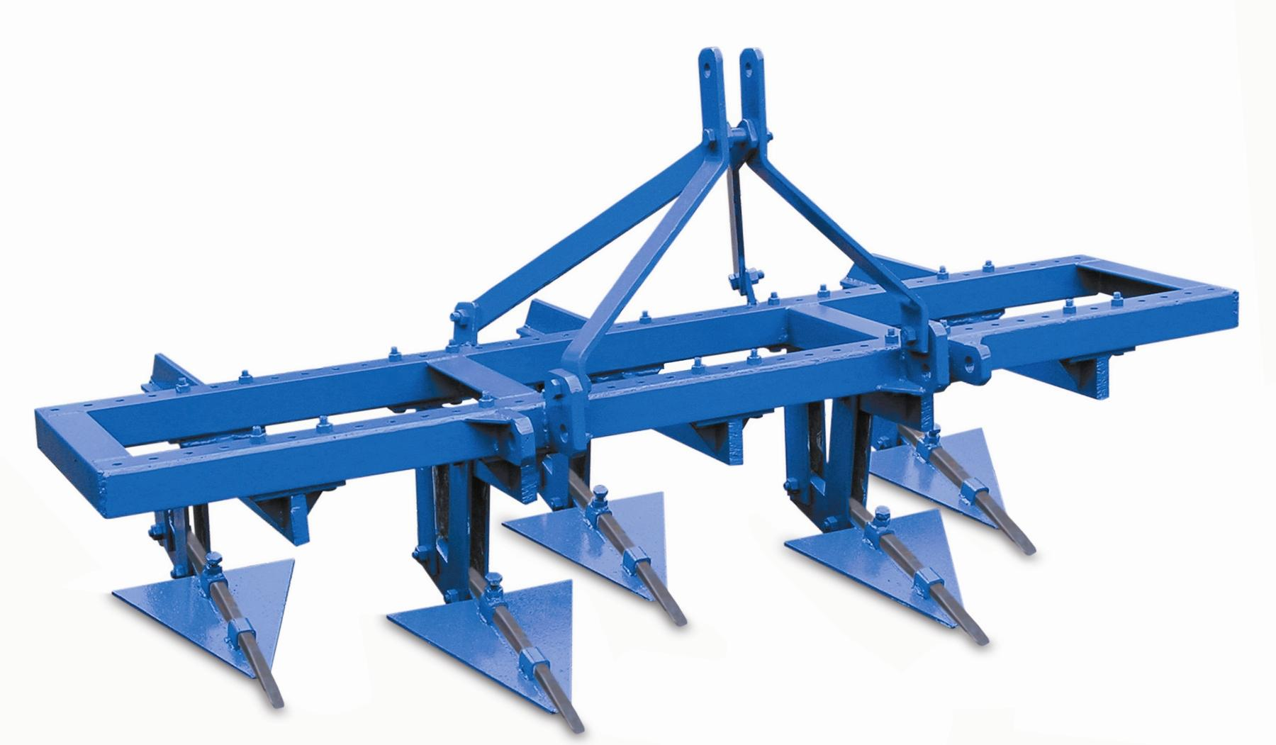 Name Of Parts Farm Implements : Agriculture implements hydraulic reversible plough